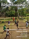 The Bible Missionary