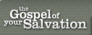 Gospel of Your Salvation logo