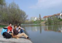 By the Sugovica river