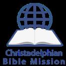Christadelphian Bible Mission
