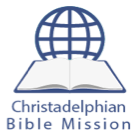 Christadelphian Bible Mission